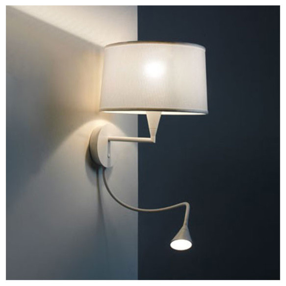 All Modern Wall Sconces : Alba Wall Sconce - Modern - Wall Sconces - by Lightology