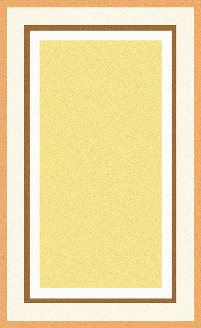 Surya Young Life YGL 7003 Beige Gold Rug Contemporary