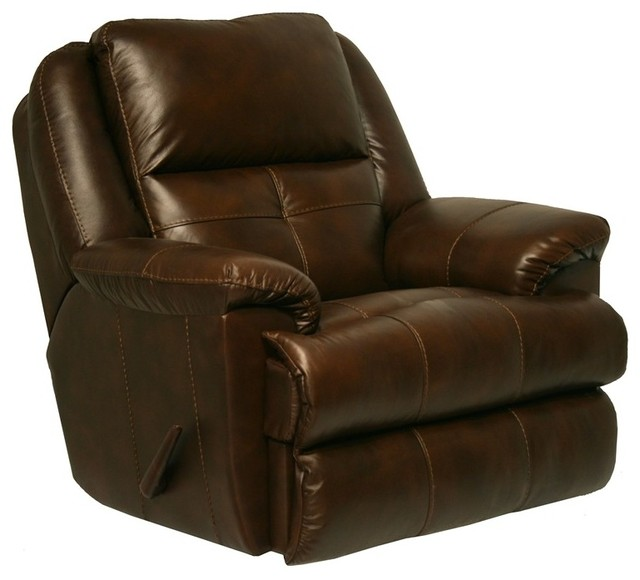 Catnapper crosby chaise swivel glider recliner in for Catnapper recliner chaise