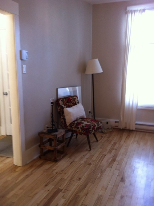 need help to decorate my very beige living room