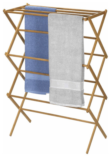 ... Clothes Drying Rack by Household Essentials traditional-drying-racks