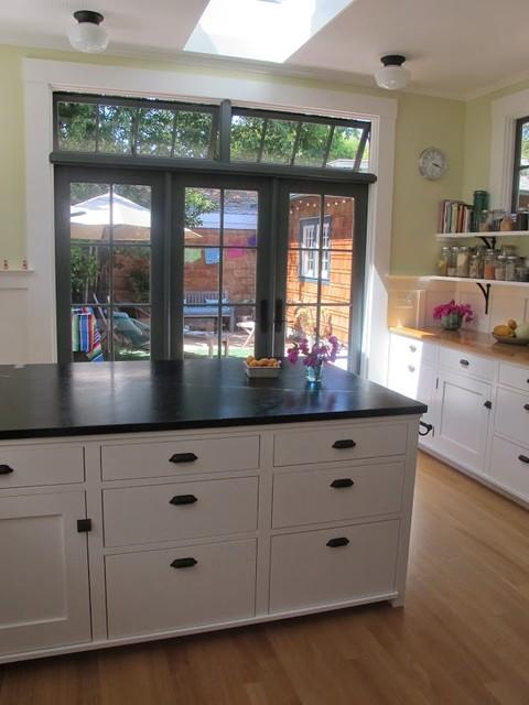 North oakland kitchen for Oakland kitchen design