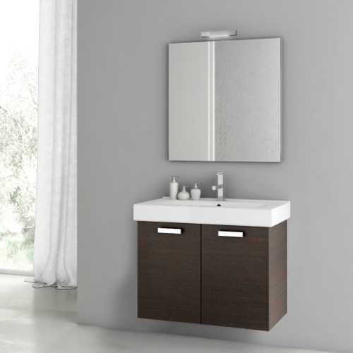 Luxury bathroom vanity set contemporary bathroom vanities and sink consoles philadelphia for Bathroom vanities philadelphia