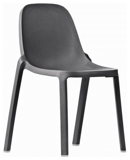 broom contemporary dining chairs by cultdesigned