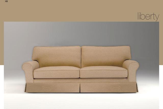 Catalogo le canape sofa industriale divani altro - Divani sofa catalogo ...