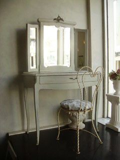 Hand Painted Distressed Shabby Chic Vintage Vanities By My