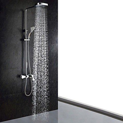 shower faucets contemporary showerheads and body