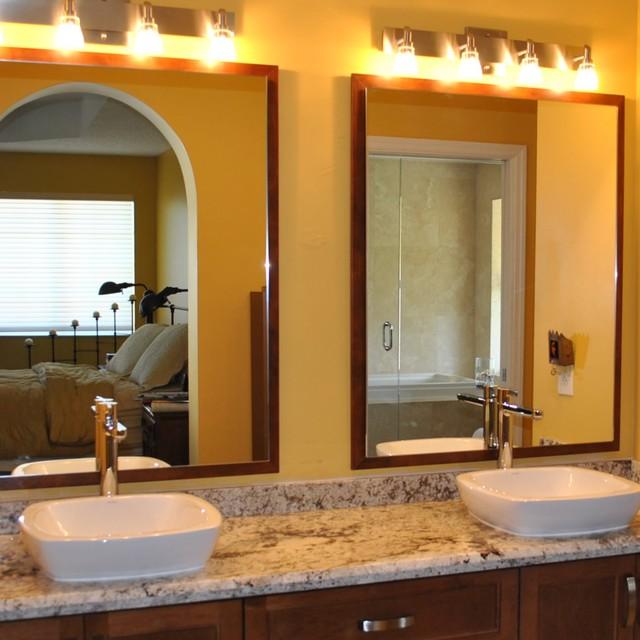 Lastest Modern White Bathroom With Miami Interior Design  Detailed Minimal