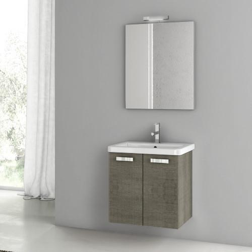oak bathroom vanity set contemporary bathroom vanities and sink