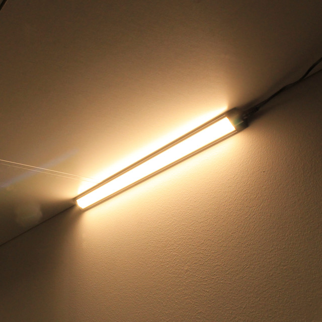 Modular LED Under Cabinet Lighting - Modern - Undercabinet Lighting - San Diego - by ...