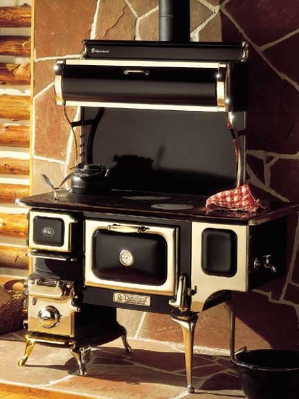 Electric Kitchen Stoves ~ Oval wood cook stove eclectic gas ranges and electric