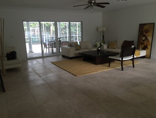 Large Living Room Not Sure How To Arrange The Furniture