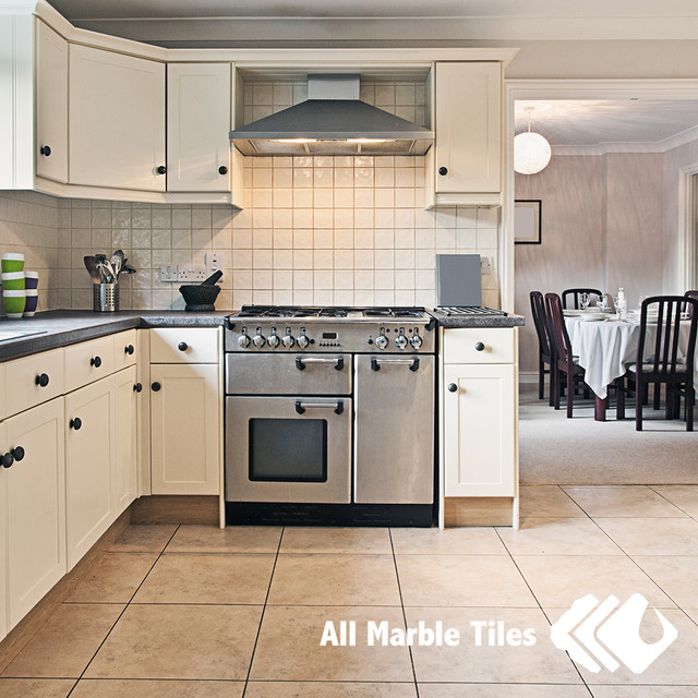 Modern Kitchen Floor Tiles Design: Kitchen Design Kitchen Floor Tiles Beige Limestone