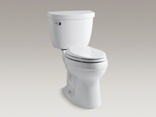 Kohler Cimarron R Comfort Height R Two Piece Elongated 1