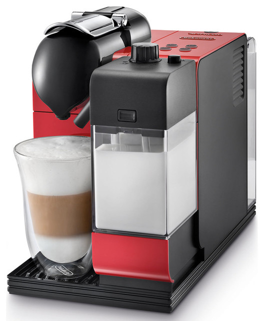 nespresso lattissima capsule espresso cappuccino machine. Black Bedroom Furniture Sets. Home Design Ideas
