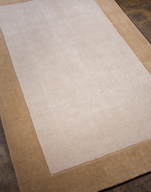 In02 hand tufted intrepid modern for Modern rugs los angeles