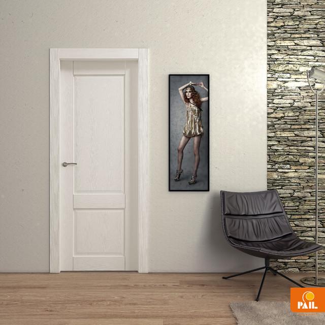 Pail interior door italy opera classico porte interne - Porte interne pail ...