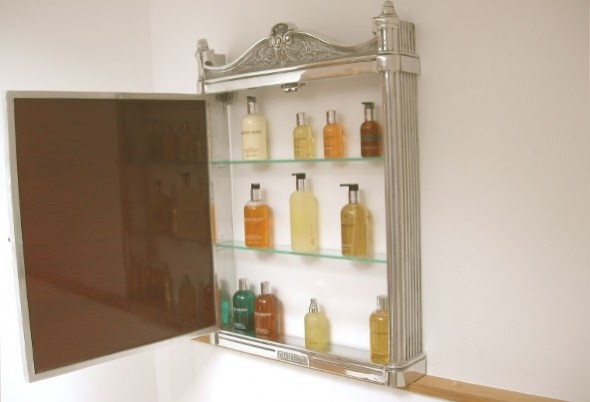 Fantastic Victorian Collection Mirror  Traditional  Bathroom Mirrors  By