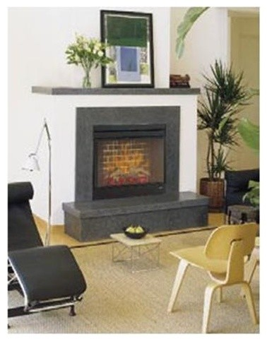 Lennox Hearth H3427 33 Inch Merit Plus Electric Fireplace Indoor Fireplaces