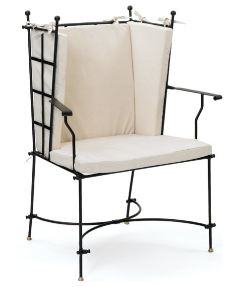 Go Home Charleston Chair Contemporary Dining Chairs