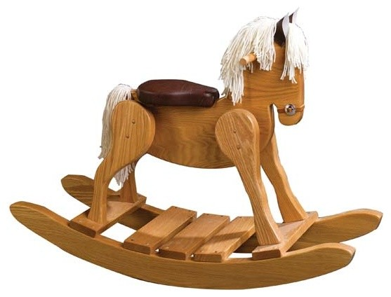 Rocking chair meets rocking horse in this best-of-both-worlds design from modern furniture maker Offi.  sc 1 st  Amazon S3 : horse rocking chair - Cheerinfomania.Com