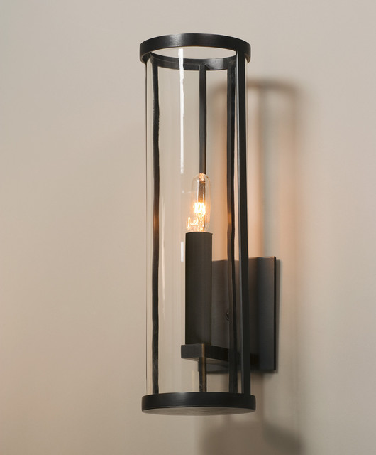 Wall Sconces Light Up And Down : Altamont Wall Sconce by Darryl Carter - Traditional - Wall Sconces - by The Urban Electric Co.