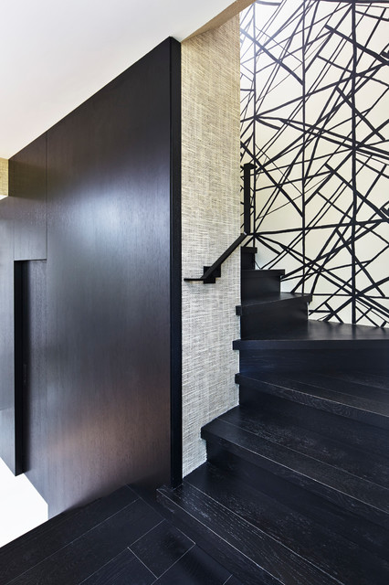 Shelborne townhouse miami di melida williams interior for Williams interior designs inc