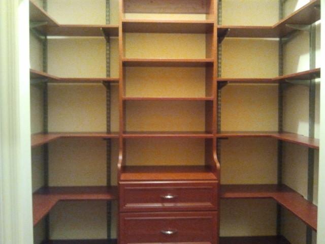closet systems traditional closet birmingham by. Black Bedroom Furniture Sets. Home Design Ideas