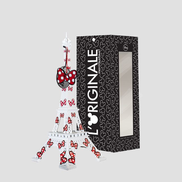 Minigus minnie contemporain accessoire de chambre for Accessoire deco chambre