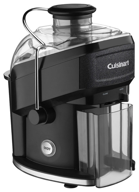 Krups Zb500e Infinity Slow Juice Extractor : Cuisinart Compact Juice Extractor - Contemporary - Juicers ...