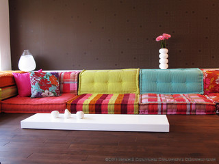 Lounging Room Or Living Room Montreal By Andre