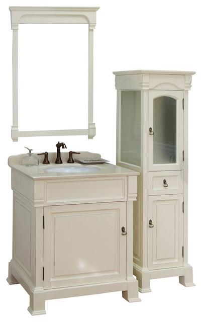 Vanity Side Splash : Backsplash cream marble modern vanity tops and side