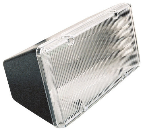 elco es1303 13w single light compact fluorescent. Black Bedroom Furniture Sets. Home Design Ideas