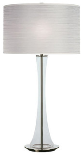 robert abbey kate table lamp 3350w modern table lamps