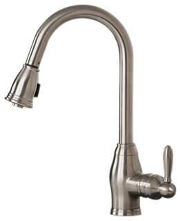 pegasus pull out spray kitchen faucet mediterranean pegasus faucets repair