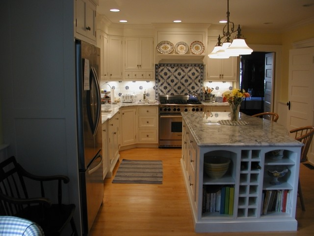 Http Www Houzz Com Photos 7493113 Ivy Creek Kitchen Cabinetry Other