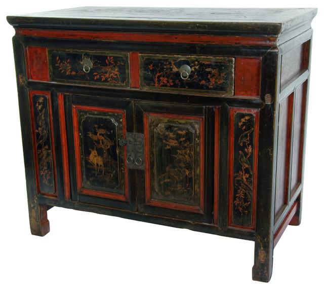 Angeles antique asian furniture los