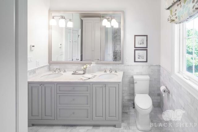 Orangeville Master Bathroom  Traditional  Bathroom  Toronto  by