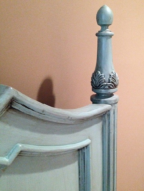 Refinished Furniture & Products for Sale Headboards