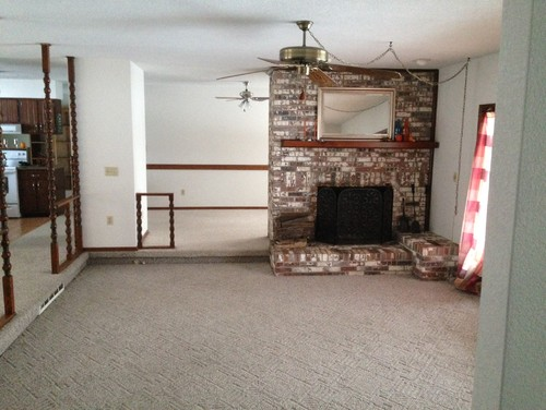 One Fall Is One Too Many! Why Sunken Living Rooms Have Got