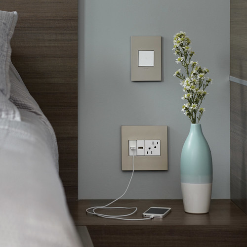 adorne Collection Switches - sofTap