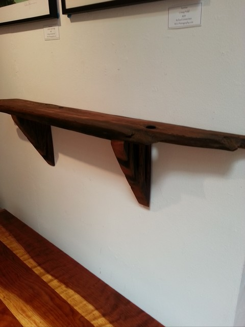 Reclaimed Wood Furniture Accesories Eclectic San
