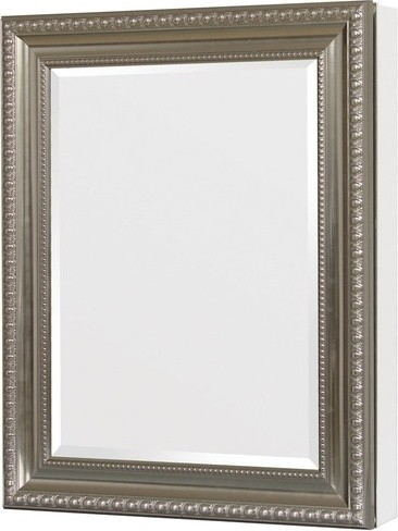 how to frame a medicine cabinet 1