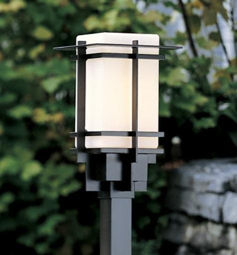Tourou Outdoor Post Light Modern Post Lights