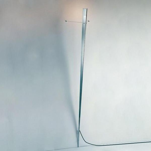 torch re wandleuchte bauhaus look wandleuchten von. Black Bedroom Furniture Sets. Home Design Ideas
