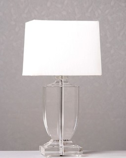 lamps in trophy shape indoor lighting modern table lamps raleigh. Black Bedroom Furniture Sets. Home Design Ideas