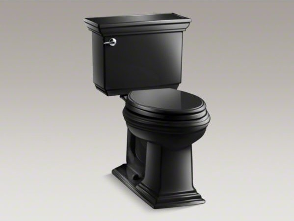 KOHLER Memoirs(R) Stately Comfort Height(R) Two-piece