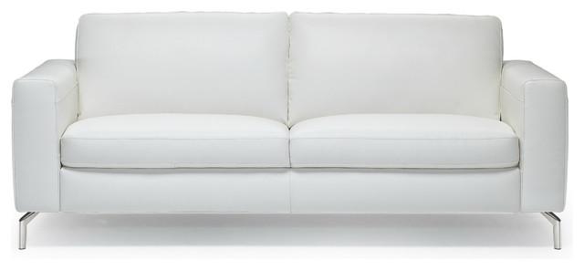 natuzzi editions leather sofa b845. Black Bedroom Furniture Sets. Home Design Ideas