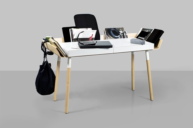 contemporary writing desks