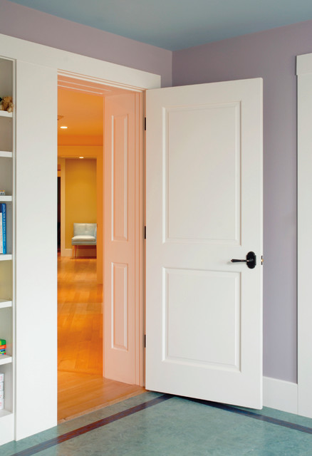 MDF Interior Doors from HomeStory - new orleans - by Jim Olivier's HomeStory Of Acadiana